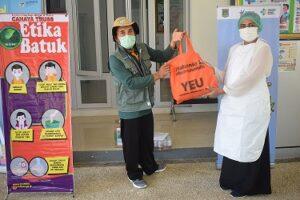 Cerita dari Garda Depan_YEU Lombok